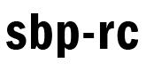 SBP _ RC