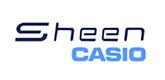 CASIO |  SHEEN