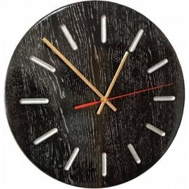 Часы ``Бриг+``  Ч21 Дуб темные