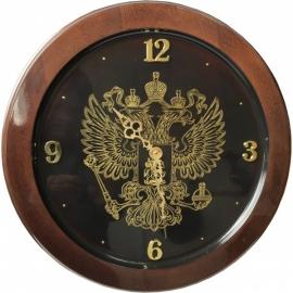 Часы ``Бриг+``  Ч22 Герб РФ
